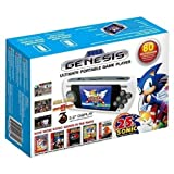 Sega Genesis Arcade Ultimate Portable 2016 (Certified Refurbished)