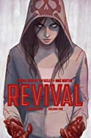 Revival Deluxe Collection Volume 1 HC (Revival DLX Coll Hc)