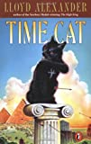 Time Cat: The Remarkable Journeys of Jason and Gareth (0140378278) by Alexander, Lloyd