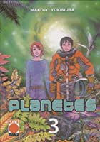 Planet Manga Next. Planetes 3.