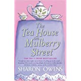 The Tea House on Mulberry Streetby Sharon Owens