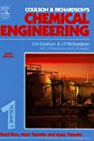img - for Chemical Engineering Volume 1, Sixth Edition: Fluid Flow, Heat Transfer and Mass Transfer (Coulson & Richardson's Chemical Engineering) book / textbook / text book
