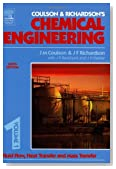 Chemical Engineering Volume 1, Sixth Edition: Fluid Flow, Heat Transfer and Mass Transfer (Coulson & Richardson's Chemical Engineering)