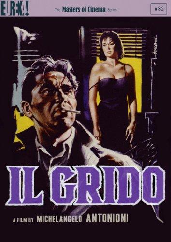Il Grido [Masters of Cinema] [Reino Unido] [DVD]