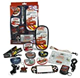 Disney Pixar Cars 2 Accessory Kit (PSP)