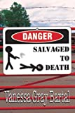 Salvaged to Death (A Sadie Cooper Mystery Book 3)