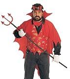 Large Devil Pitchfork