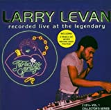 Various Artists Larry Levan Recorded Live at the Legendary Paradise Garage
