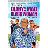 Diary of a Mad Black Woman [Import]by Kimberly Elise