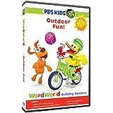 Wordworld: Outdoor Fun