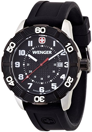 WENGER-watches-roadster-010851105-Mens-regular-imported-goods