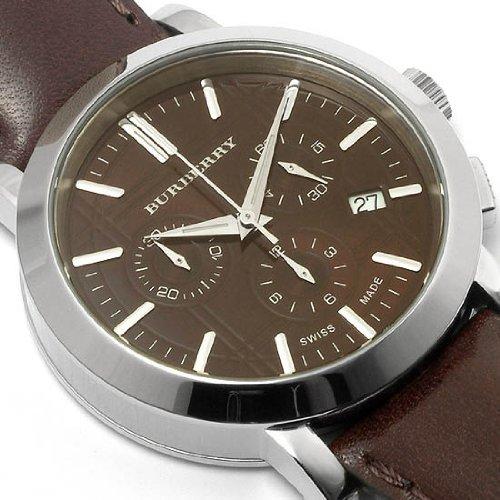 Burberry - Men's Watches - Burberry Heritage - Ref. BU1383