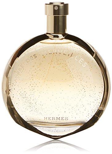 Hermes L'Ambre des Merveilles, Eau de Parfum spray per donna, 100 ml