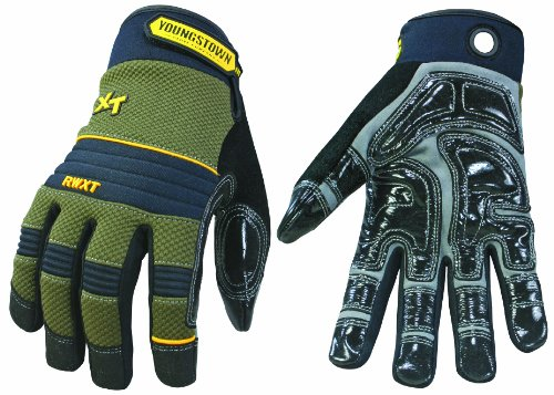 Youngstown Glove 10-3300-60-L Ropework XT Glove, Large