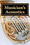 img - for Musician's Acoustics book / textbook / text book