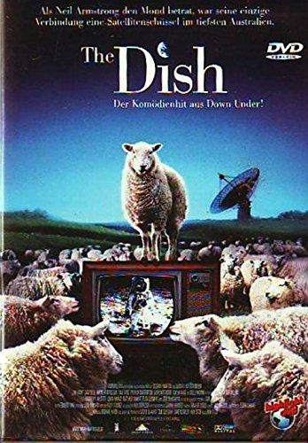 The Dish [Verleihversion]