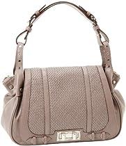 Hot Sale Rebecca Minkoff Endless Love Shoulder Bag,Lavender,One Size