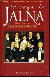 La  saga de Jalna