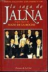 La saga de Jalna, intégrale par De La Roche