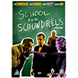 School For Scoundrels [DVD] [1960]by Ian Carmichael