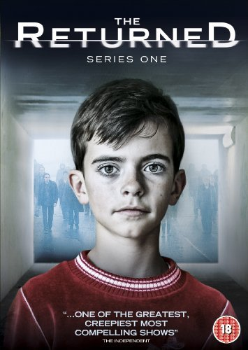The Returned (Complete Series 1) - 3-DVD Set ( Les revenants ) ( Rebound ) [ NON-USA FORMAT, PAL, Reg.2 Import - United Kingdom ]