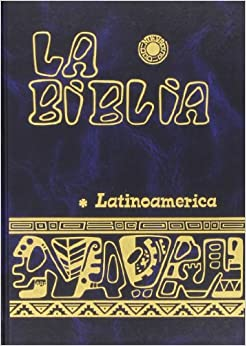 La Biblia Latinoamerica / the Latin American Bible: Ramon Riccardi