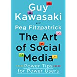Guy Kawasaki (Author), Peg Fitzpatrick (Author)  Release Date: December 4, 2014  Buy new:  $25.95  $19.23