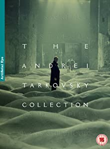 The Andrei Tarkovsky Collection [DVD] [1962]