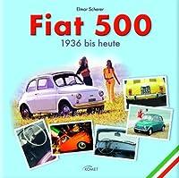 Fiat 500 1936