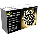 iBoutique 300 LED Extra-Bright Fairy...