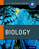 IB Biology Course Book: 2014 Edition: Oxford IB Diploma Program (Oxford Ib Diploma Programme)