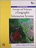 img - for Concepts and Techniques of Geographic Information Systems-International Edition book / textbook / text book