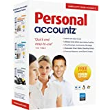 Personal Accountz (PC/Mac/Linux)by Accountz.com Ltd
