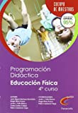 img - for Programaci?n?y?unidad?did?ctica.?Educaci?n?f?sica?(4??curso)? book / textbook / text book