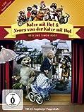 Doppeledition: Katze mit Hut & Neues von der Katze mit Hut [2 DVDs]