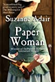Paper Woman: A Mystery of the American Revolution (Mysteries of the American Revolution Book 1)