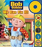 Bob the Builder Little Doorbell We Can F (Sound Book)