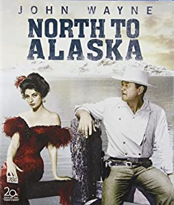 North to Alaska [Blu-ray] (Bilingual) [Import]