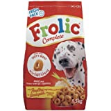 Frolic Poultry Dry Mix 1.5 kg (Pack of 5)