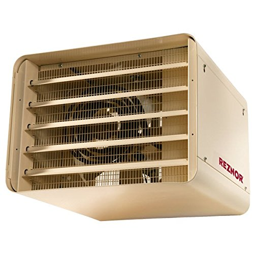 Heavy Duty Suspended Electric Heater (Electric Reznor Heater compare prices)