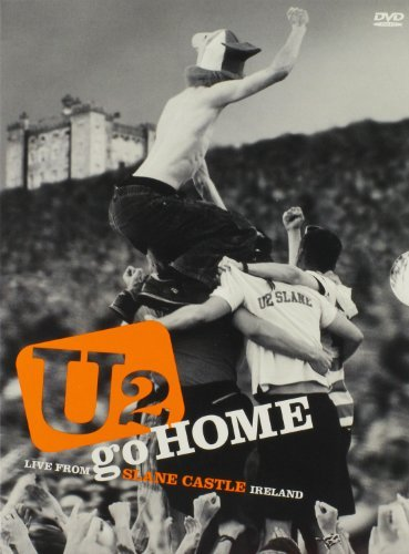 U2 Go Home: Live From Slane Castle [DVD] [Import]