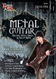 echange, troc Metal Guitar Melodic Speed Shred & Heavy Riffs 1 [Import anglais]