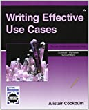 Writing Effective Use Cases