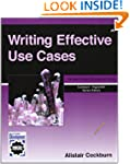 Writing Effective Use Cases (Crystal...