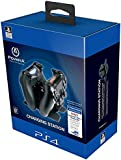 Officially Licensed Mains Powered DualShock 4 Charging Dock (with AC Adaptor) (PS4)