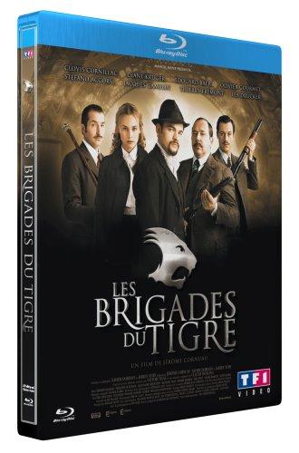 Brigades du Tigre, Les / Тигровые отряды (2006)
