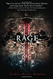 img - for Rage (Riders of the Apocalypse) book / textbook / text book