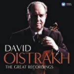 David Oistrakh: The Complete EMI Reco...