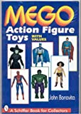 Mego Action Figure Toys