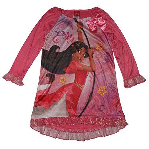 Disney Elena of Avalor Girls Nightgown